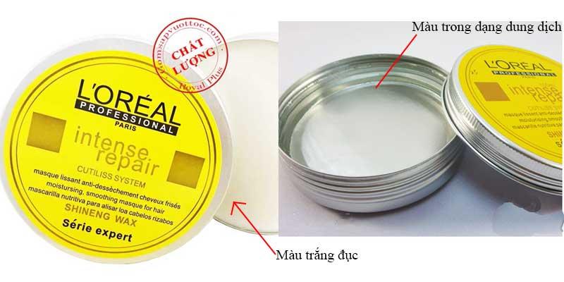 sáp gel loreal