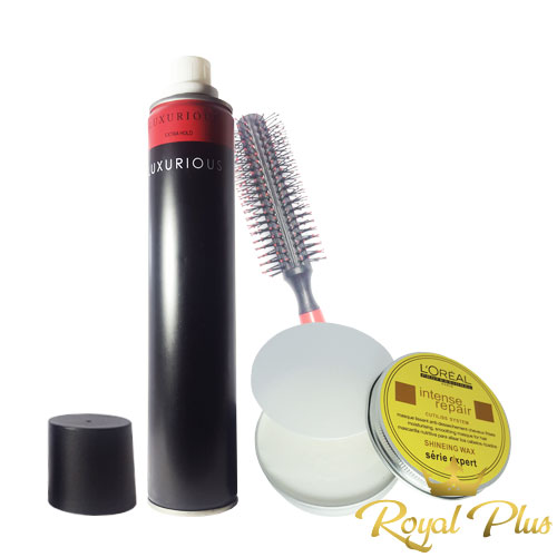 combo-luxurious-loreal-luoc