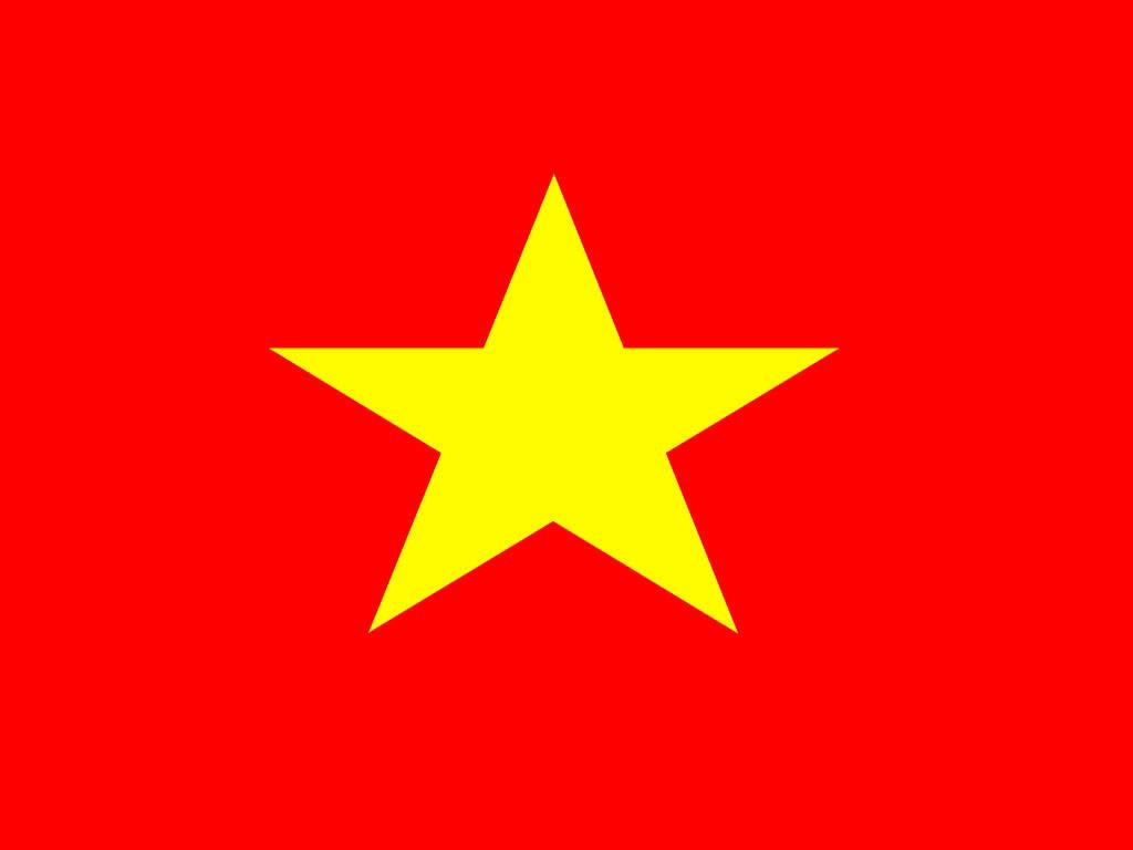 Tặng cờ U23 Việt Nam – U23 Uzbekistan