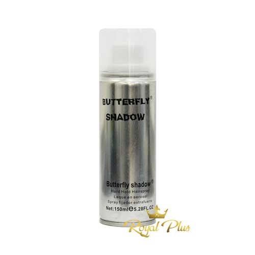 Gôm Butterfly Shadow 150ml