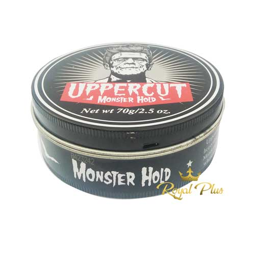 Uppercut Pomade Monster Hold – Australia