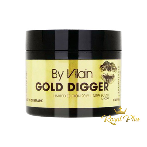 By Vilain Gold Digger Limited Edition 2019